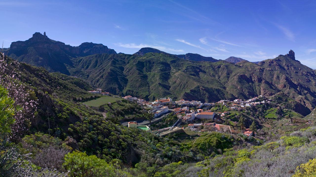 Cuenca de Tejeda