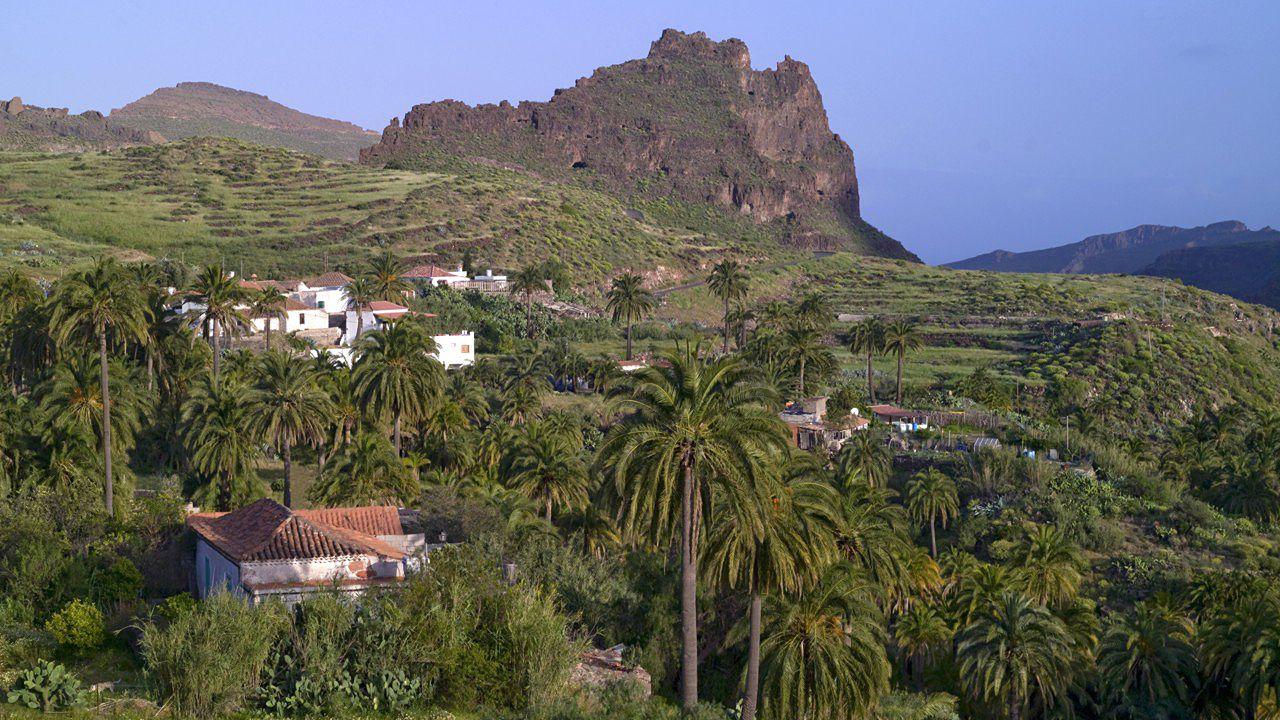 La Fortaleza, Santa Lucía