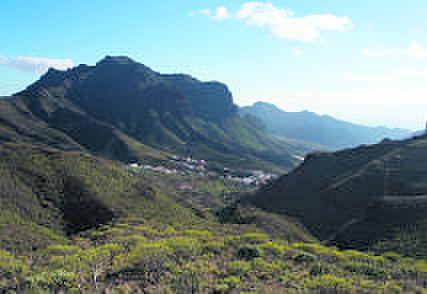 Tasarte, La Aldea de San Nicolás, Gran Canaria