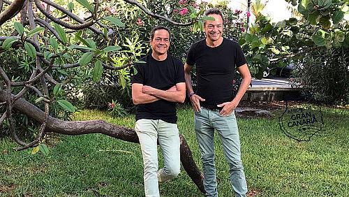 Hermanos torres la cocina de gran canaria es nica for Torres en la cocina youtube