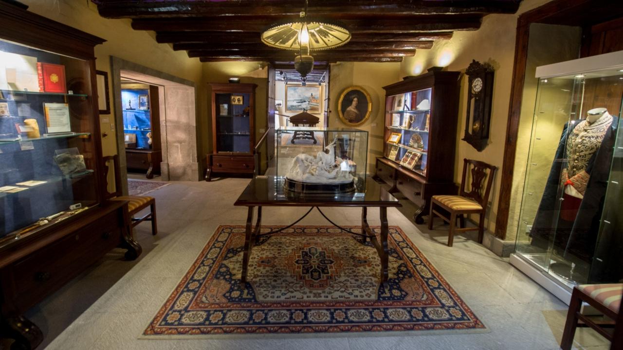 Casa Museo León y Castillo, Telde. Photo: Gran Canaria Cultura