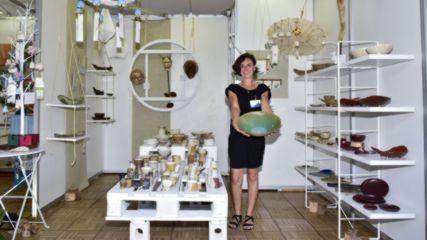Faro de Maspalomas Summer Crafts Fair