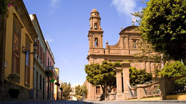 Gáldar, Gran Canaria