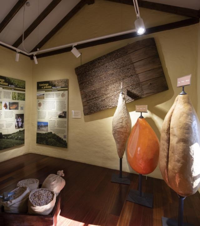 Museo Etnográfico y Centro de Interpretación de Valleseco (MECIV),