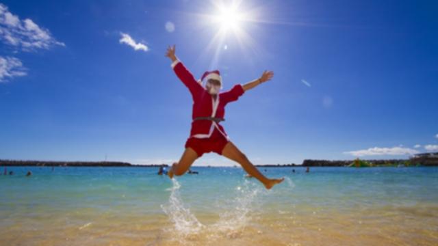 Weihnacht auf Gran Canaria