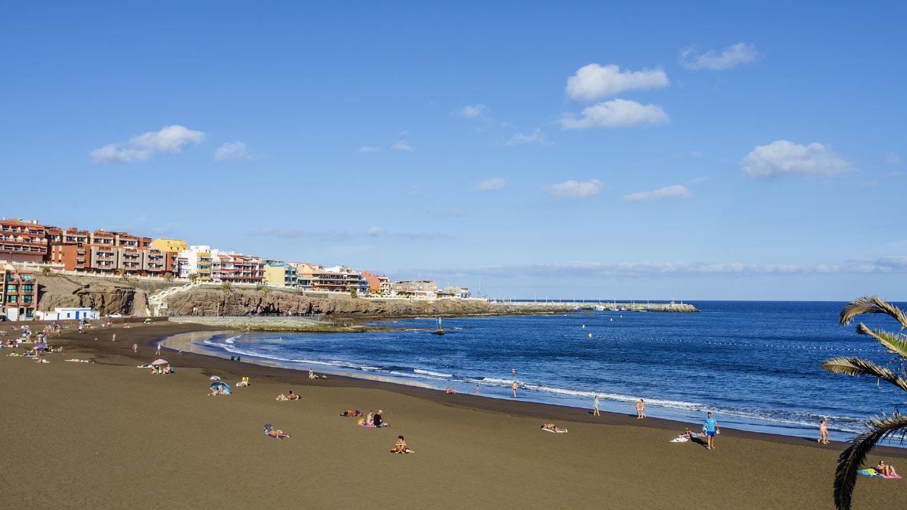 Playa de Melenera