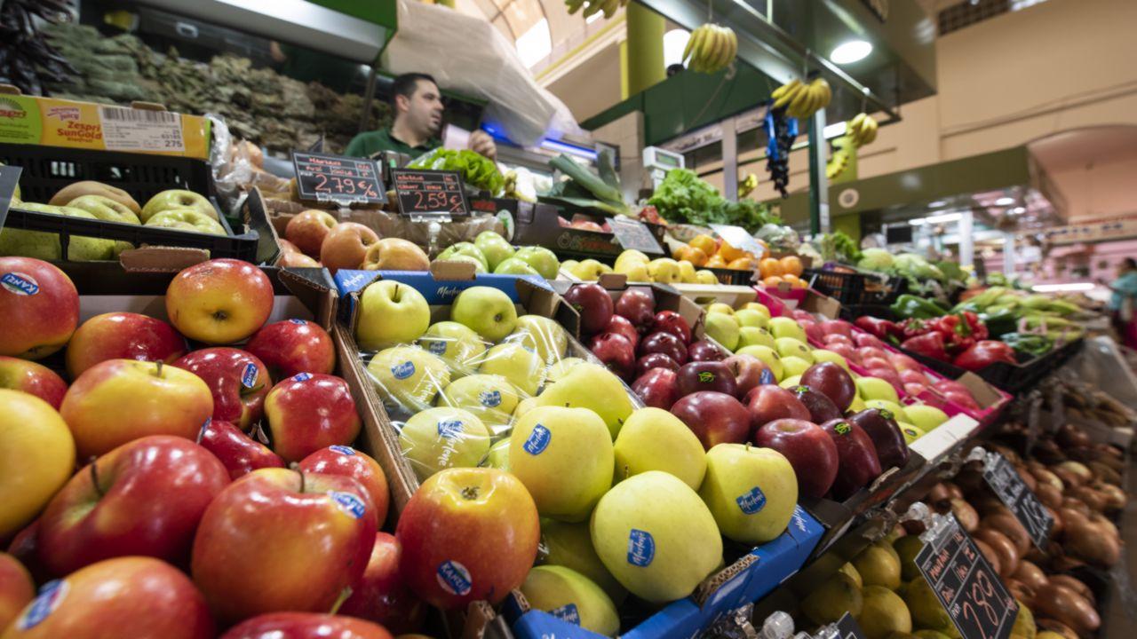 Gáldar Market