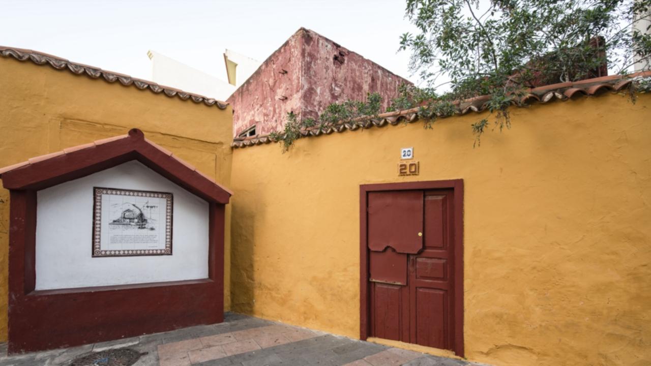 San Gregorio, Telde