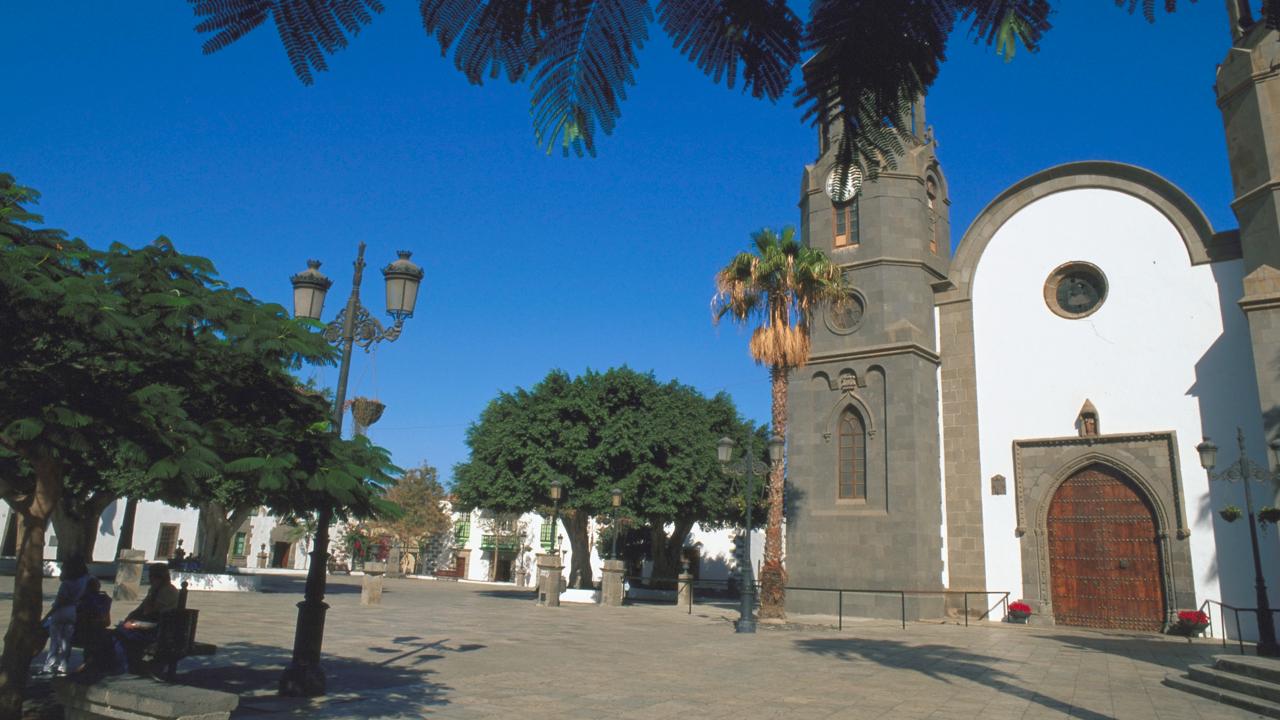 San Juan, Telde