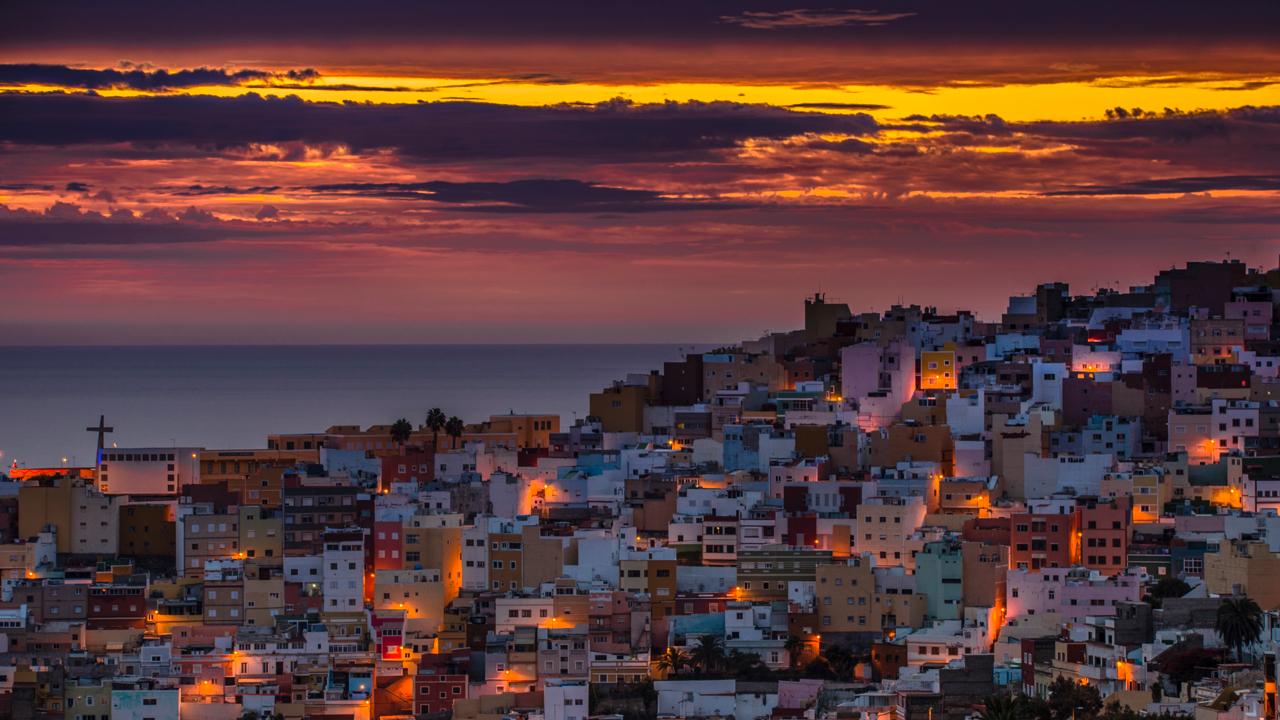 Barrio de San Juan, Las Palmas de Gran Canaria