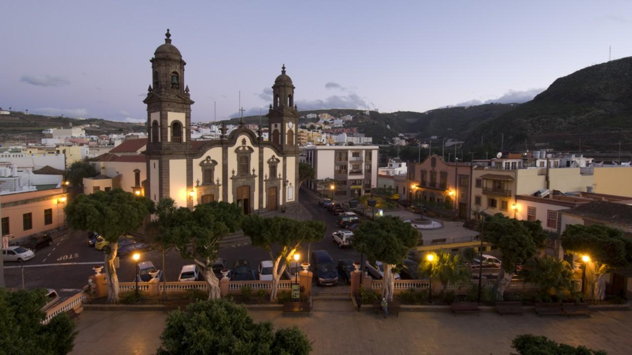 Santa María de Guía