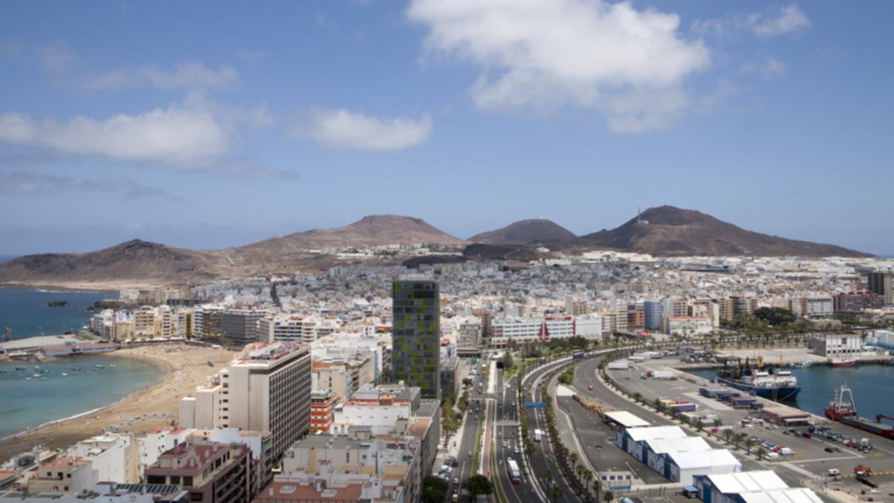 Zona Puerto - Las Canteras