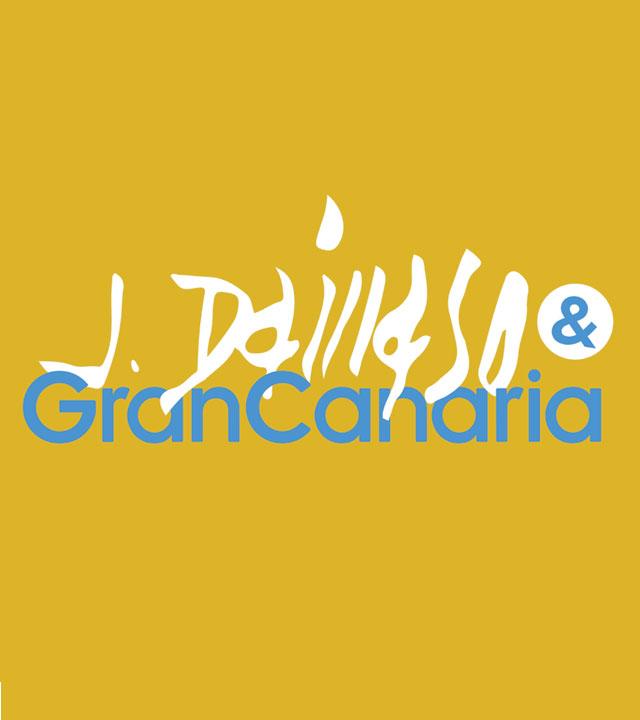 "Marke ""J. Dámaso & Gran Canaria"""