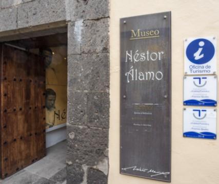 The Néstor Álamo Museum