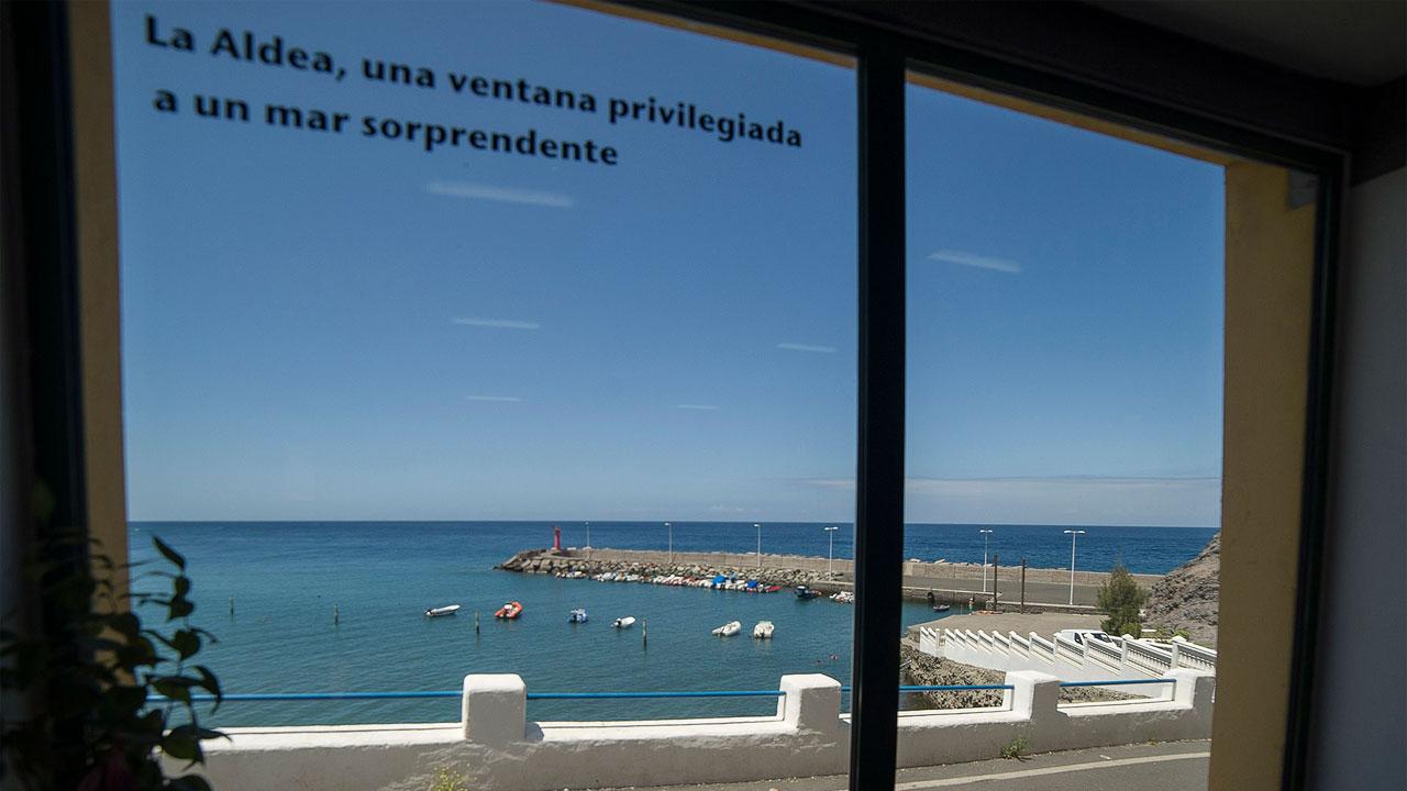 La Aldea in Gran Canaria