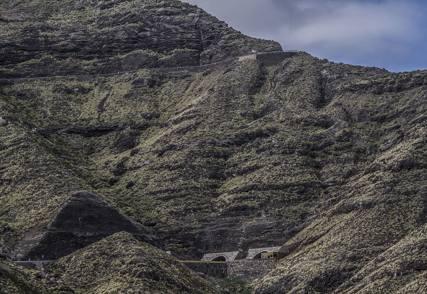 La Aldea de San Nicolás, Gran Canaria