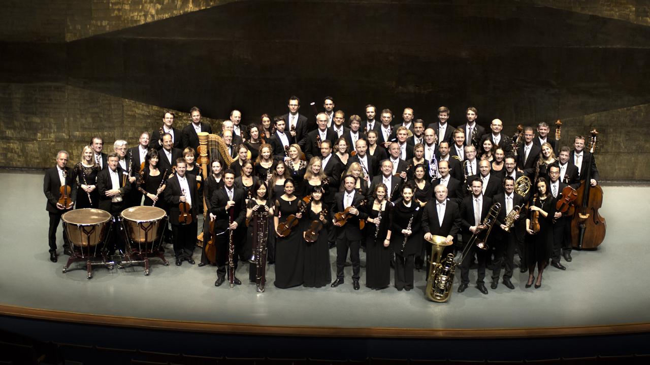 Orquesta Mozarteum de Salzburgo