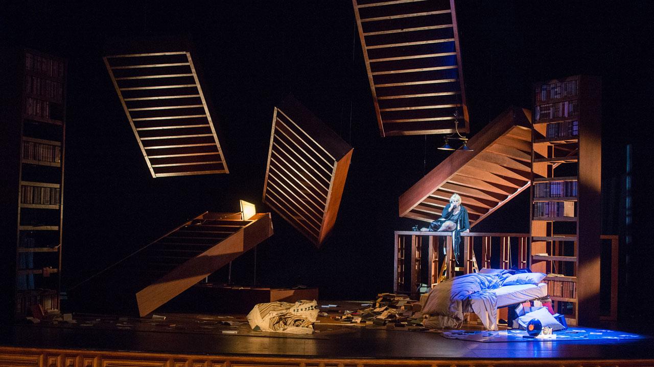 Voix en la pasada 49 edición de la Temporada de Ópera de Las Palmas de Gran Canaria Alfredo Kraus. Fotografía de Nacho González / ACO