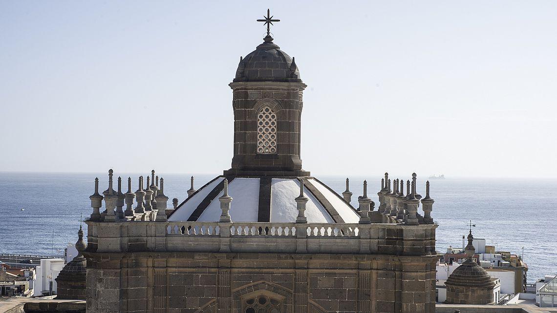 Kathedrale Santa Ana, Vegueta