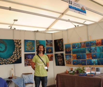 Feria de Artesanía - Faro de Maspalomas