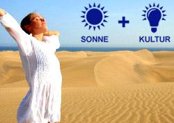 Ikonen Sonne + Kultur