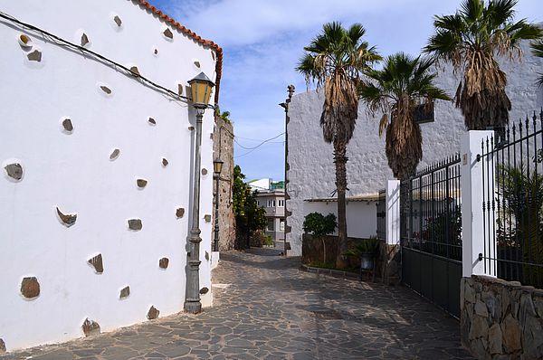Casco histórico de Ingenio