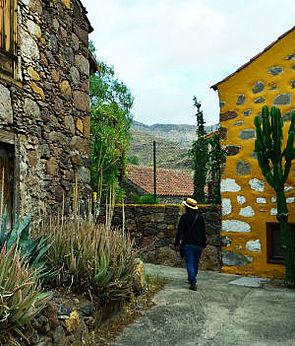 Casas de Almácigo