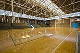 The Agüimes Municipal Sports Centre