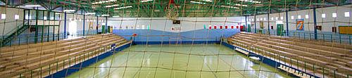 Fuente Santa Sports Centre