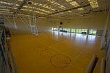The Santa Brígida Municipal Sports Centre