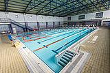 Agüimes Municipal Swimming Pool
