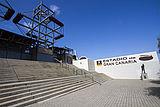 Gran Canaria Football Stadium