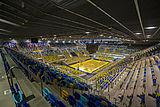 Pabellón Gran Canaria Arena