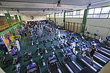 The Ciudad Deportiva Gran Canaria Sports Centre (Martín Freire)