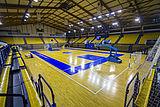 The Centro Insular de Deportes Las Palmas de Gran Canaria Sports Centre