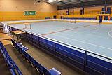 The Carlos García San Román Sports Centre