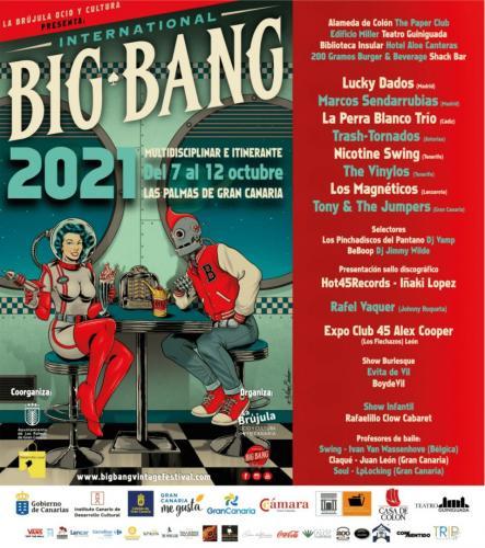 International Big Bang Vintage Festival