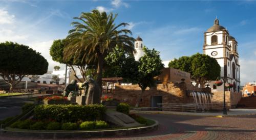 Fiestas de San Pedro y San Pablo