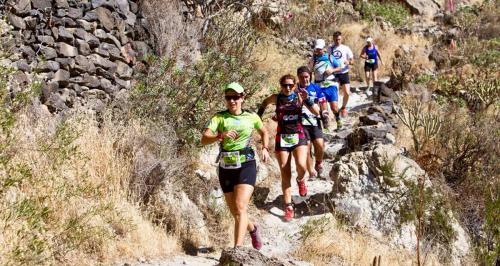 Artenara Trail 2021
