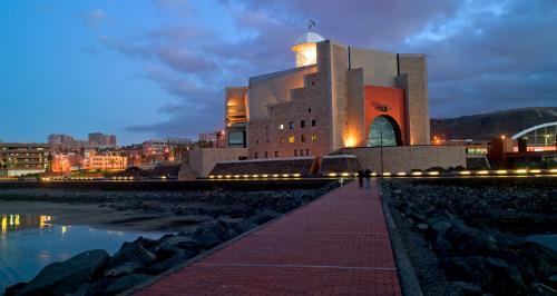 37º Festival Internacional de Música de Canarias