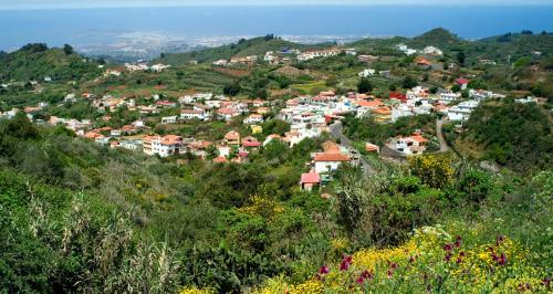 XI Feria Empresarial Valsequillo de Gran Canaria