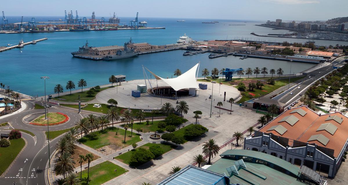 Feria Regional de Artesania de Canarias