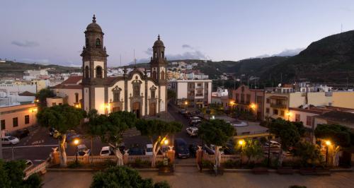 Representación de La Cunita- Santa María de Guía