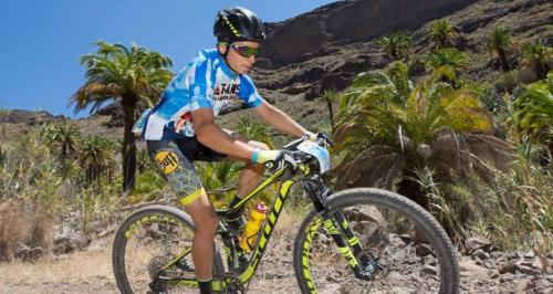 Transgrancanaria Bike