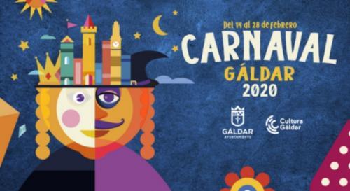 Karneval - Gáldar