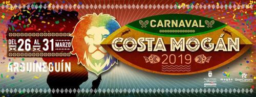 Carnaval Costa Mogán