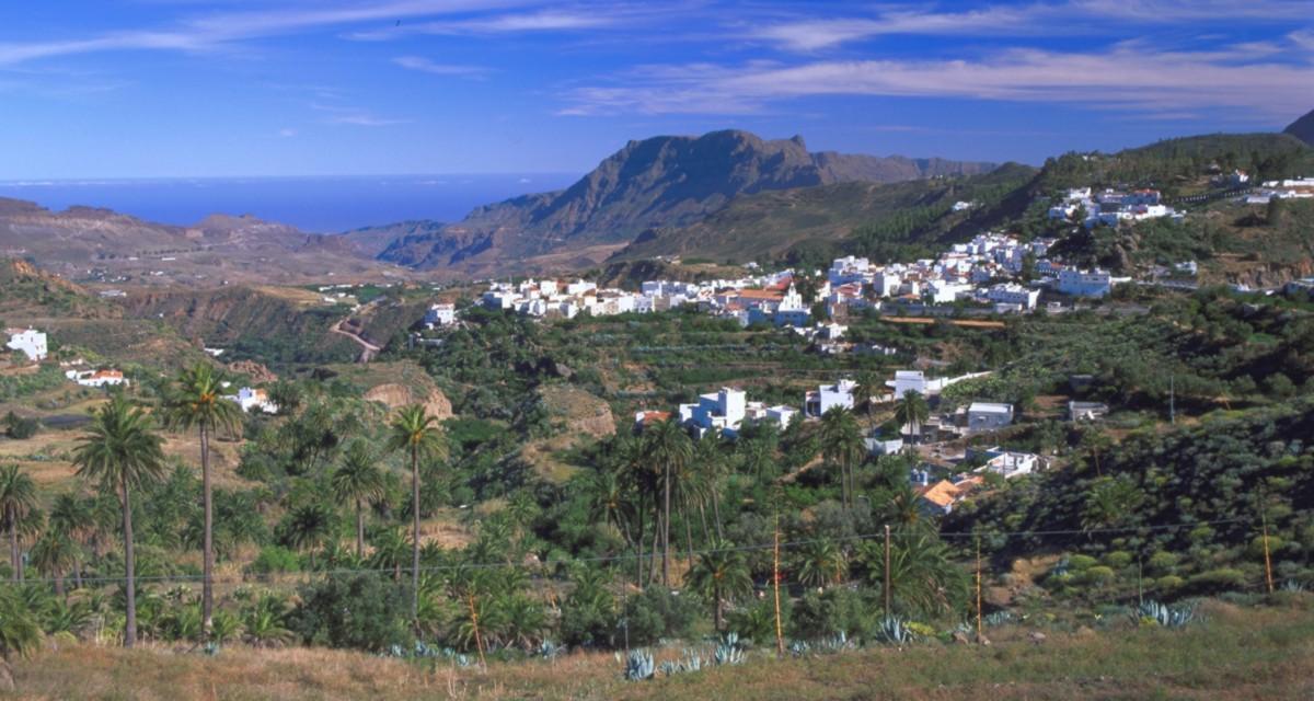 Ruta del Almendro en Flor - Tunte