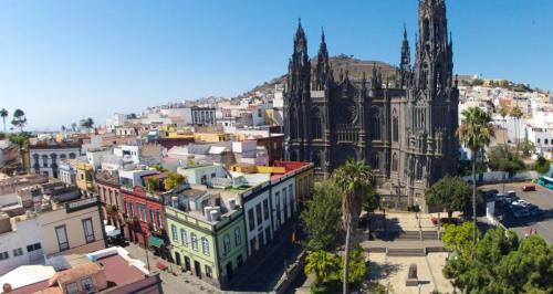 XIX Feria Empresarial del Norte de Gran Canaria - ENORTE