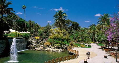 Música en el Parque - Las Palmas de Gran Canaria - World Music Festival