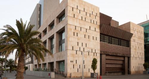 Genoma B, La Casa de Bernarda Alba